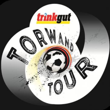 trinkgut Torwand-Tour 2016 in Celle