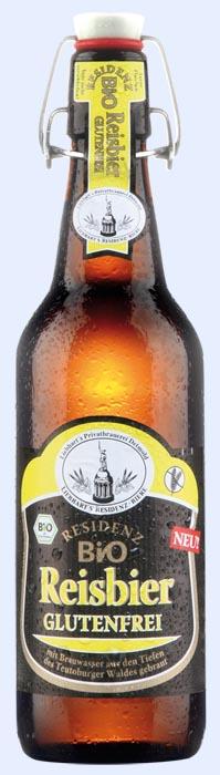 Glutenfreies Bier