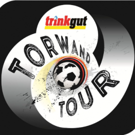trinkgut Torwand-Tour 2016 in Celle